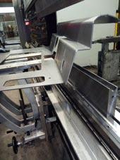 BAGUET PLIAGES - Parachevement - Pliage acier - Découpe Laser 3D - Déroulage de tôles et bobines, découpe plasma, laser fibre, laser tube, pliage robotisé, pliage tôles, cintrage, profilage