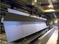 BAGUET PLIAGES - Parachevement - Pliage acier - Découpe Laser 3D - Déroulage de t�les et bobines, découpe plasma, laser fibre, laser tube, pliage robotisé, pliage t�les, cintrage, profilage
