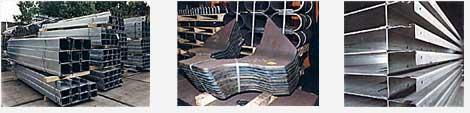 BAGUET PLIAGES - Déroulage de tôles et bobines, découpe laser et plasma, laser fibre, laser tube, pliage robotisé, pliage acier, pliage tôles, cintrage, profilage